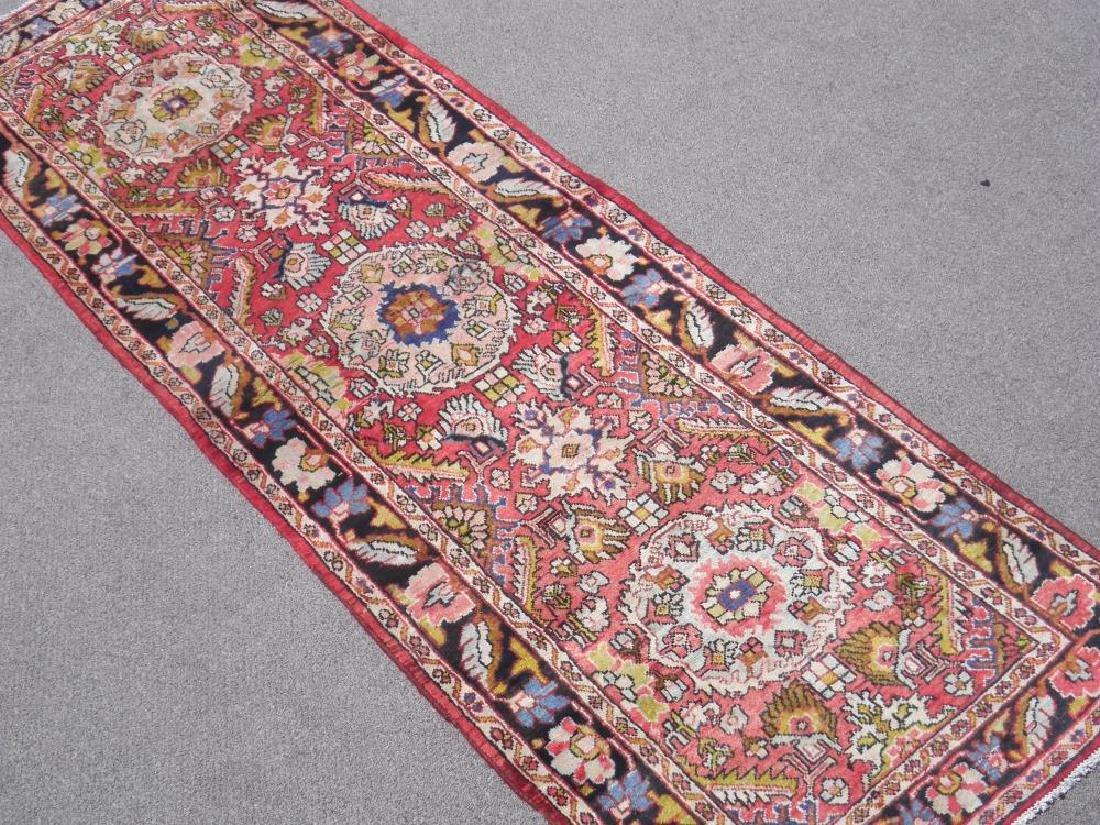 Simply Spectacular Superb Quality Semi Antique Persian - 2