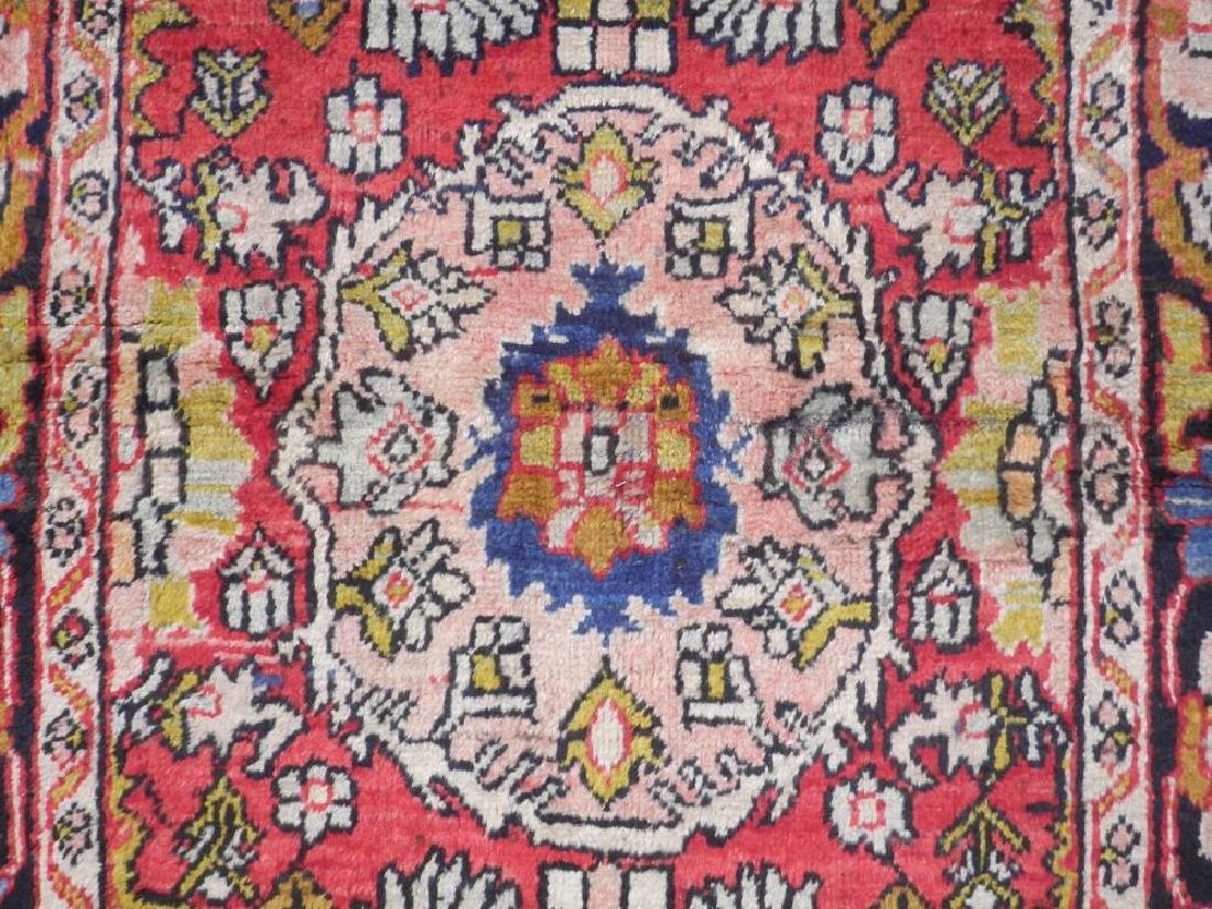 Simply Spectacular Superb Quality Semi Antique Persian - 4