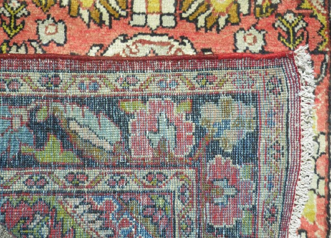 Simply Spectacular Superb Quality Semi Antique Persian - 5