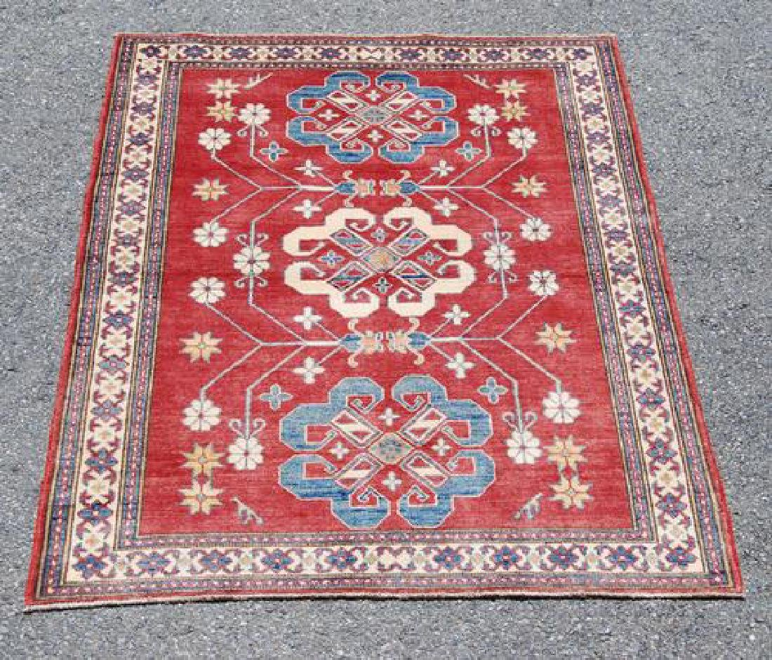HIGHLY COLLECTIBLE HANDMADE RussiaN KAZAK DESIGN