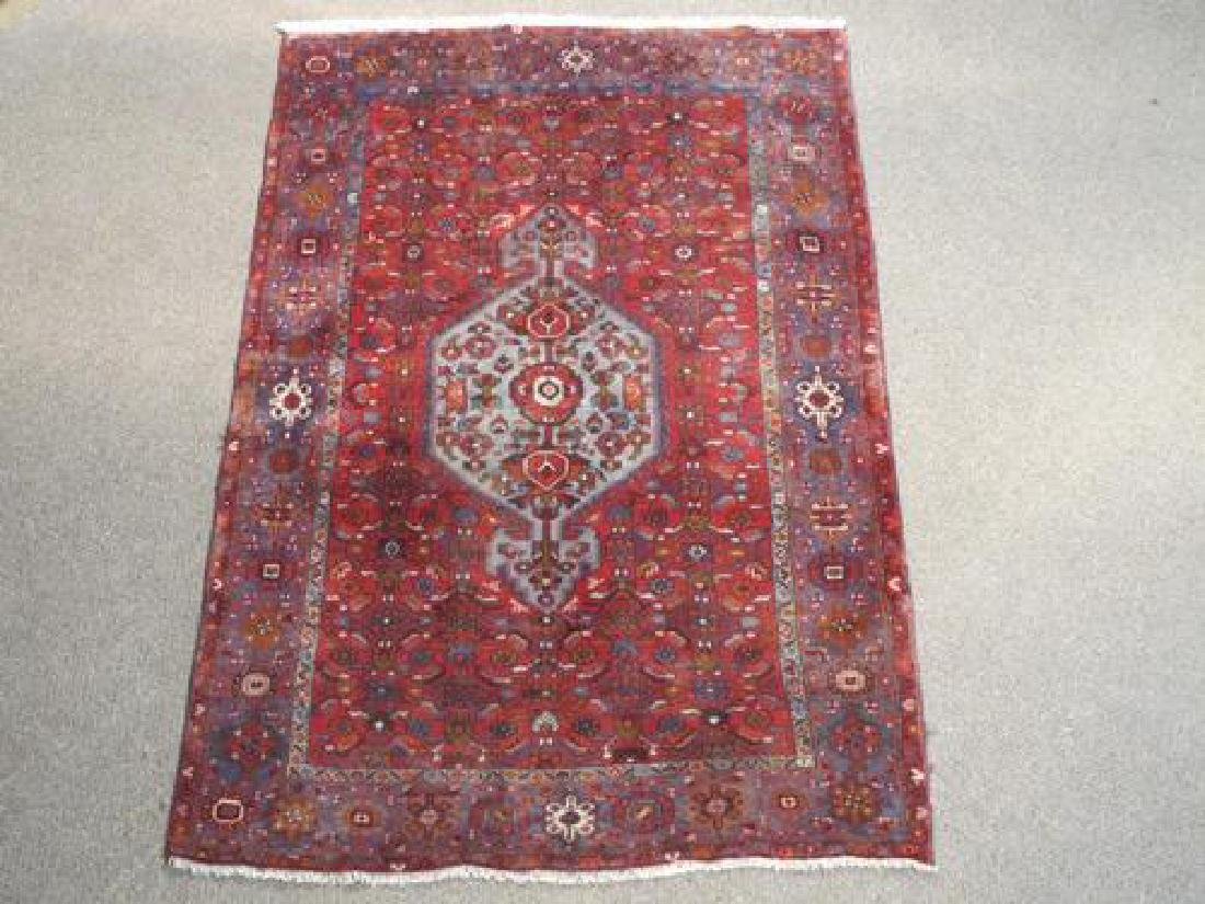 Absolutely Gorgeous Semi Antique Persian Gholtogh