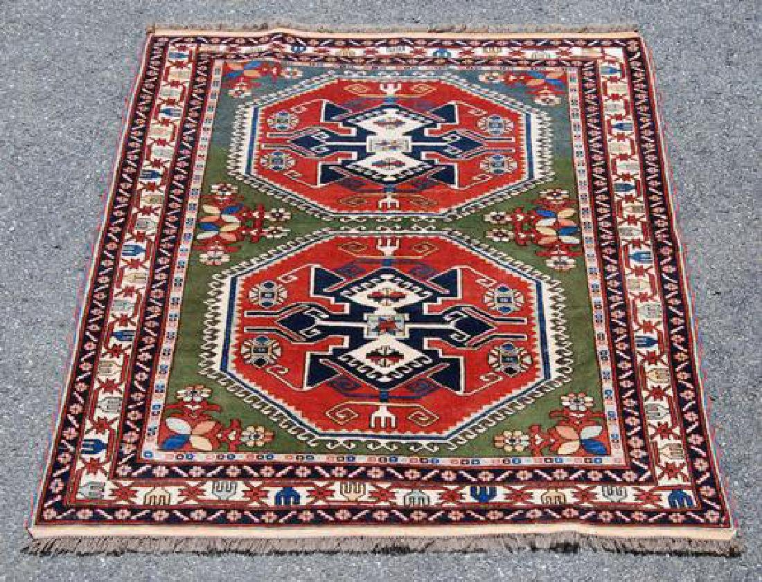 Absolutely Stunning Handmade Russian Design Kazak