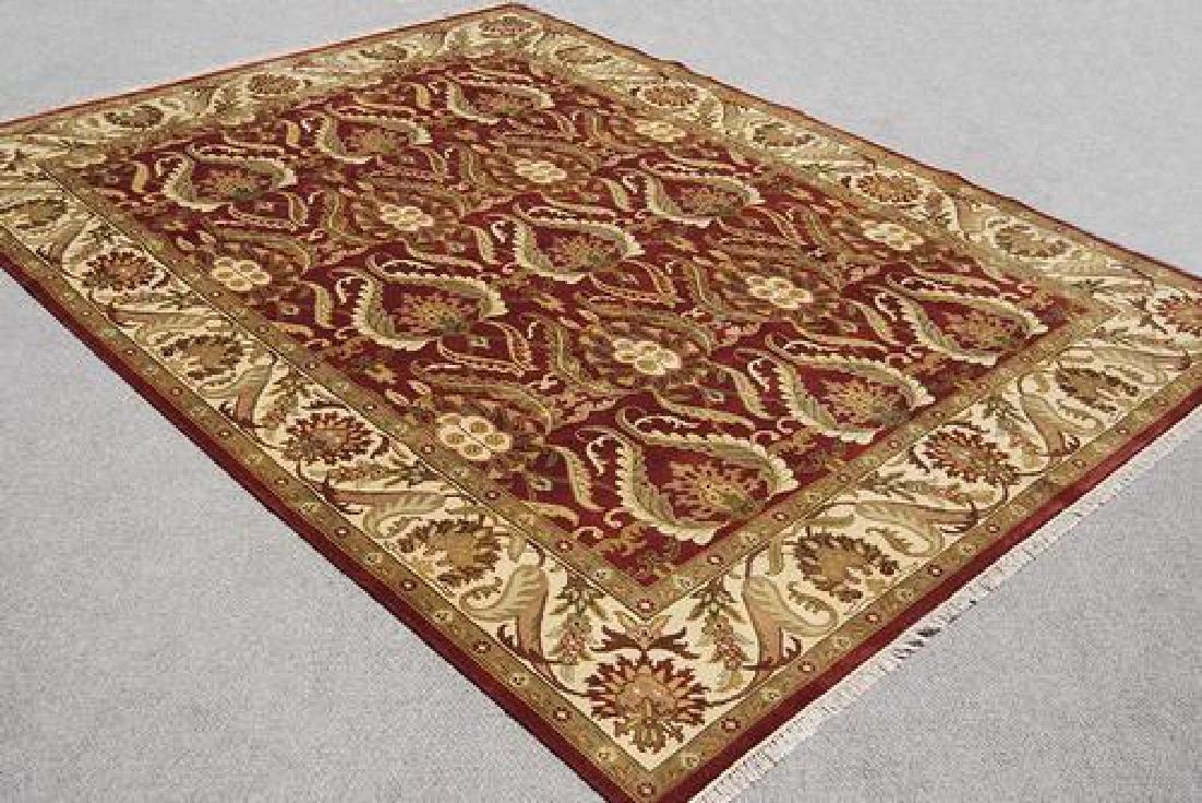 Stunning Handmade Charming Allover Bakhtiari Design