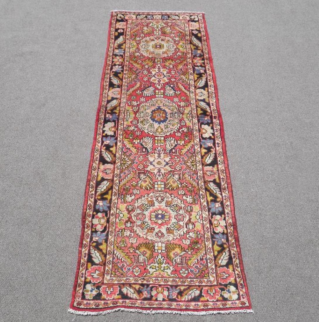 Simply Spectacular Superb Quality Semi Antique Persian