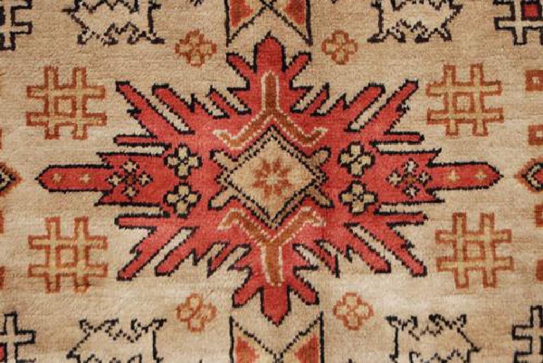AMAZING TURKISH KHOTAN DESIGN RUG - 3