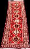 Fine Quality Handmade Semi Antique Turkish Sarab Runner