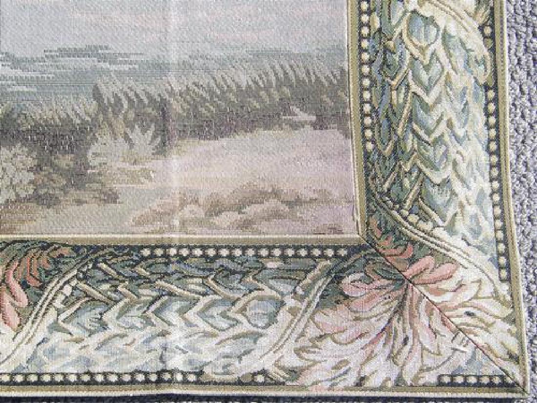 Spectacular Pictorial Needlework 3.9x3 - 3