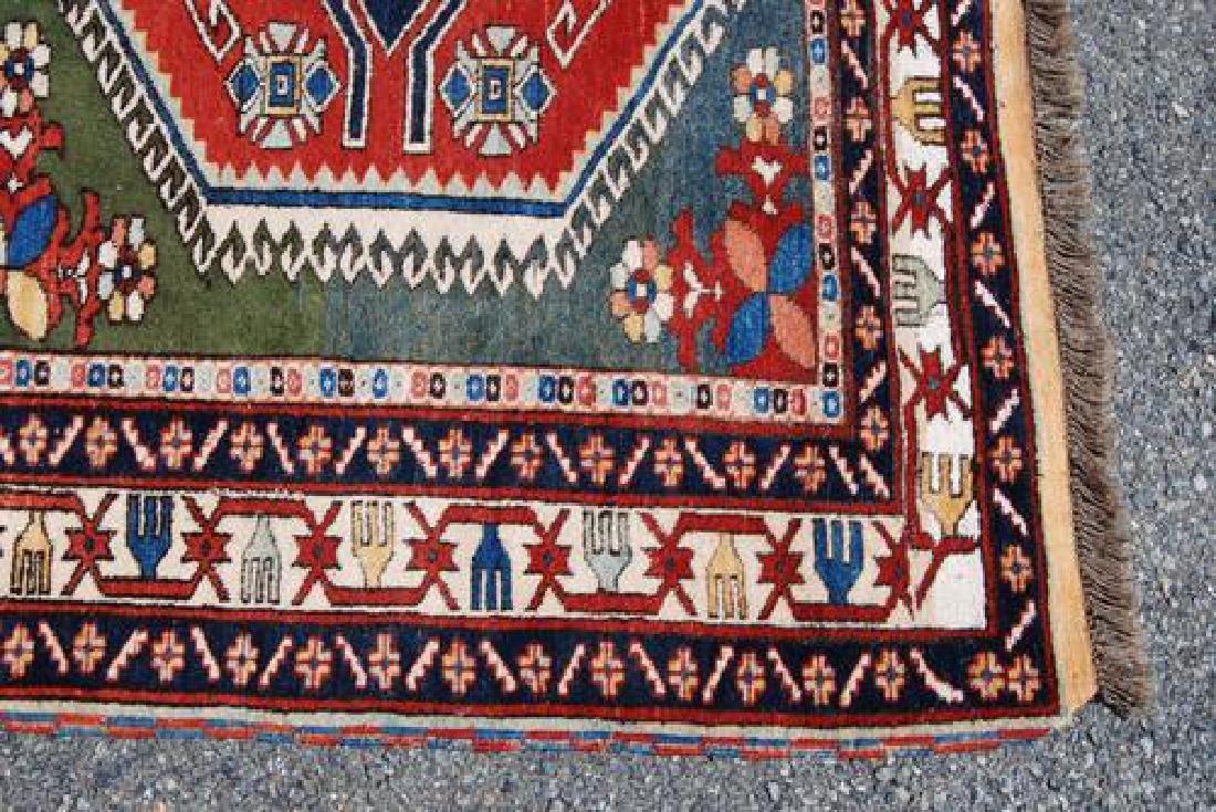 Absolutely Stunning Handmade Russian Design Kazak - 3
