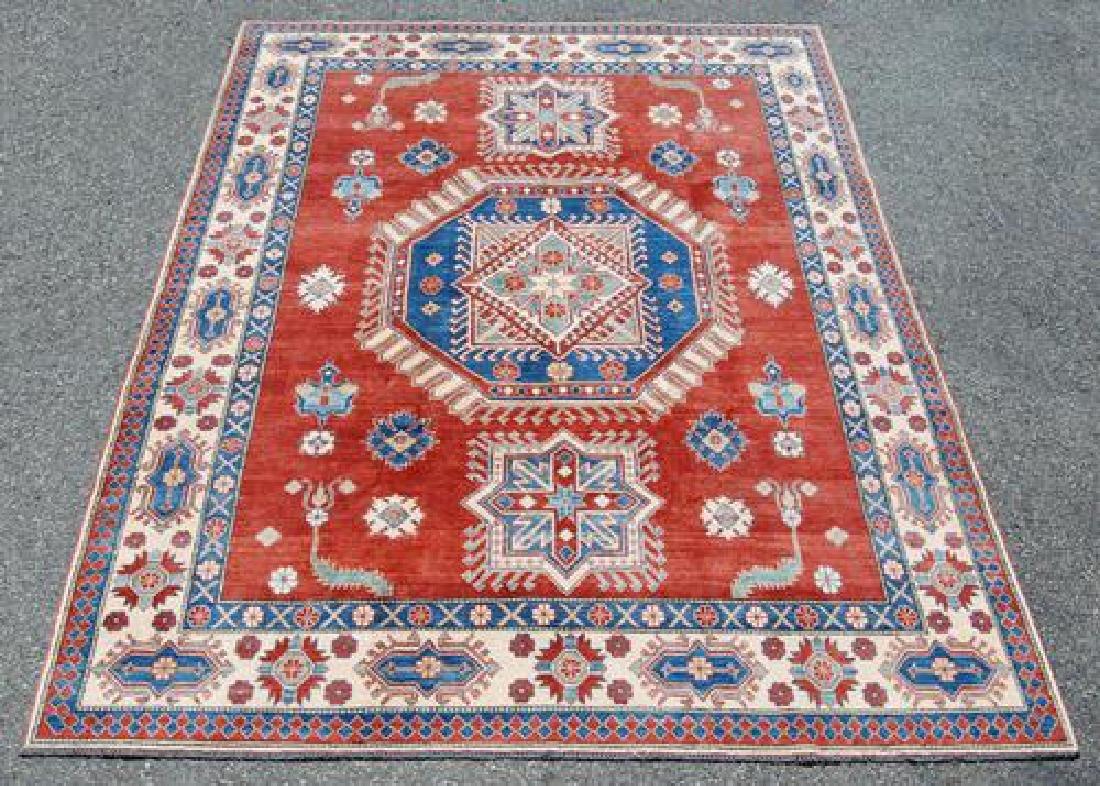 Absolutely Gorgeous Handmade Russian Design Kazak