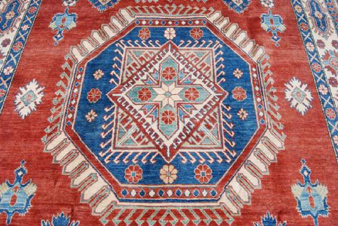 Absolutely Gorgeous Handmade Russian Design Kazak - 2