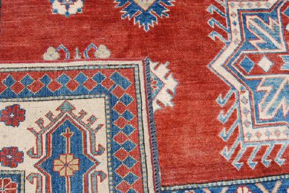 Absolutely Gorgeous Handmade Russian Design Kazak - 4