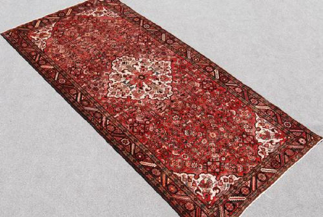 Beautiful Allover Design Semi Antique Persian