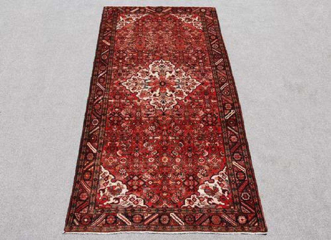 Beautiful Allover Design Semi Antique Persian - 2