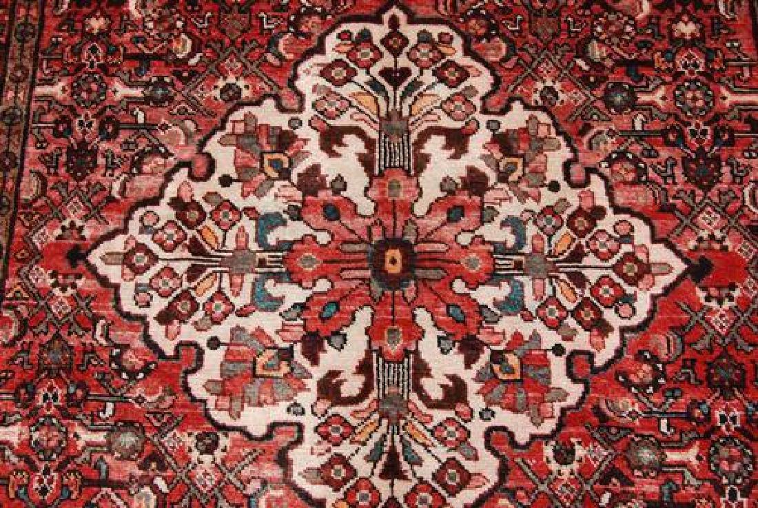 Beautiful Allover Design Semi Antique Persian - 4