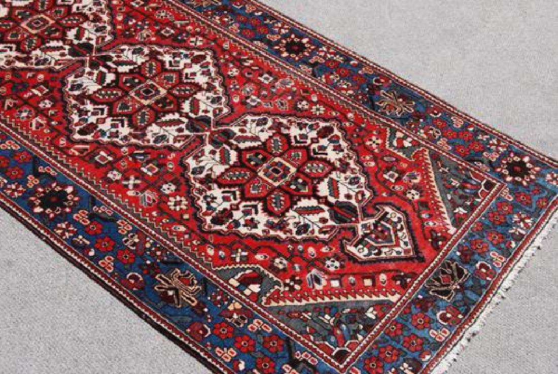 Beautiful Finely Detailed Persian Bakhtiari