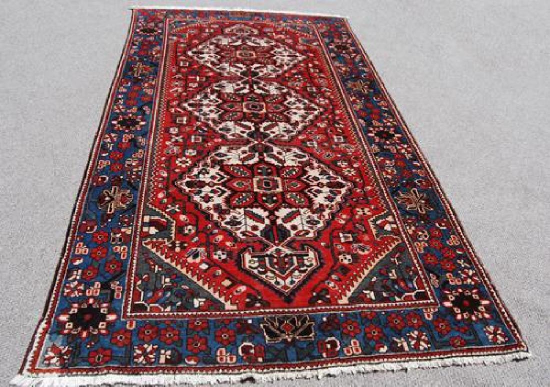 Beautiful Finely Detailed Persian Bakhtiari - 2