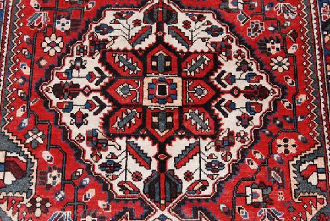 Beautiful Finely Detailed Persian Bakhtiari - 3