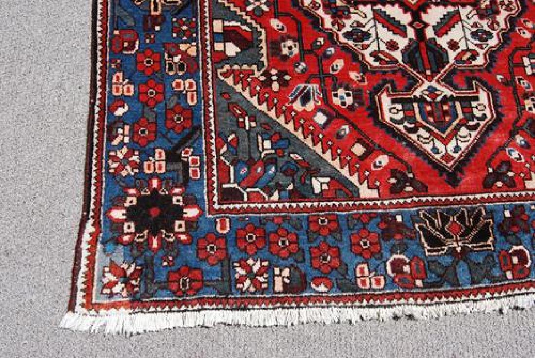 Beautiful Finely Detailed Persian Bakhtiari - 4