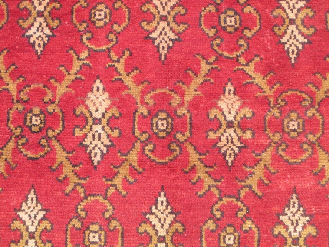 Lovely Collectible Handmade Semi Antique Turkish Konya - 3