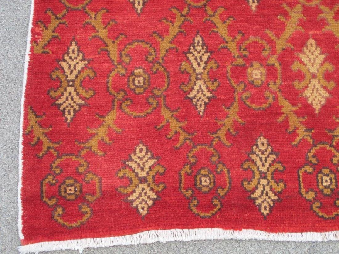 Lovely Collectible Handmade Semi Antique Turkish Konya - 4
