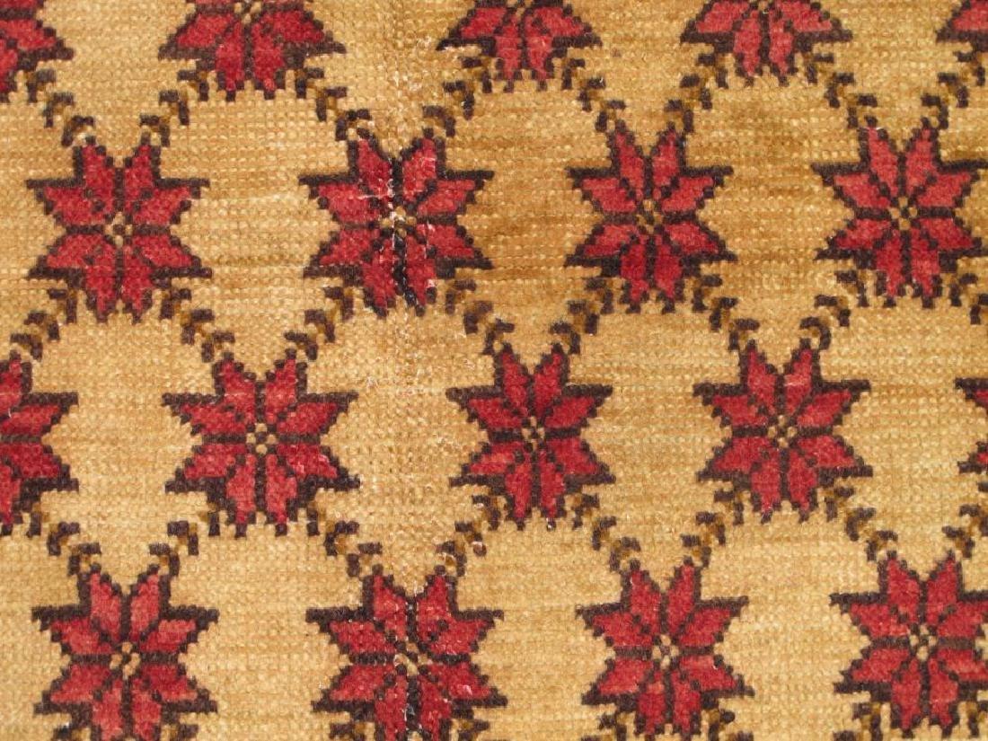Lovely Nice Colors Handmade Semi Antique Turkish Konya - 3