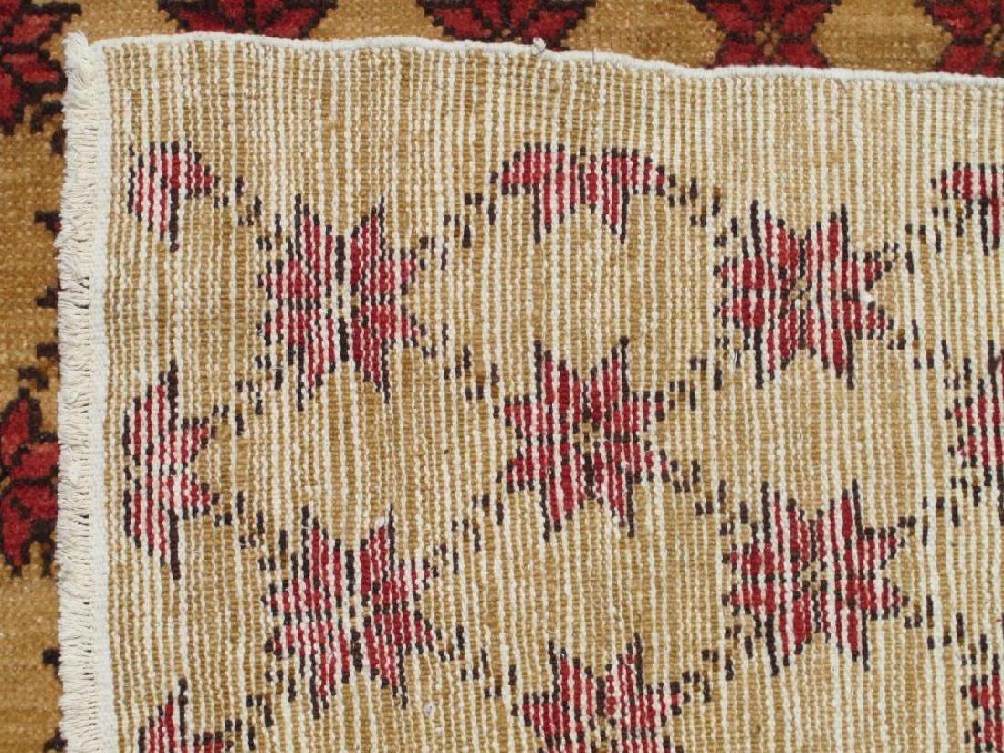 Lovely Nice Colors Handmade Semi Antique Turkish Konya - 5