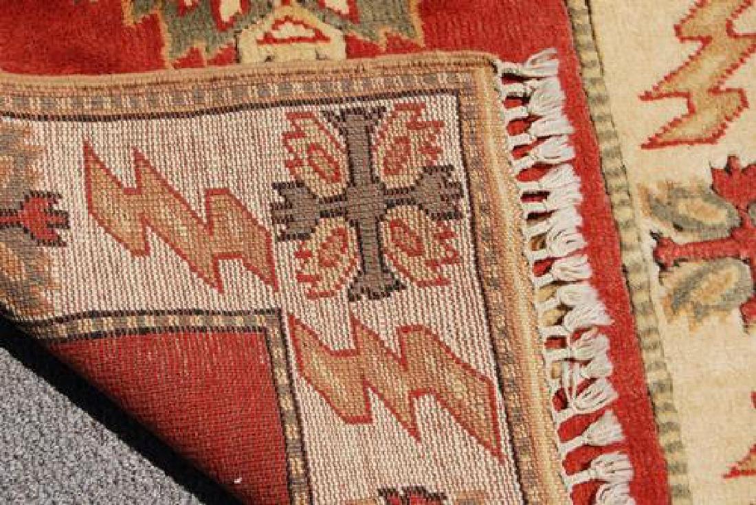 Gorgeous Nice Colors Hand Made Turkish Konya Rug - 4