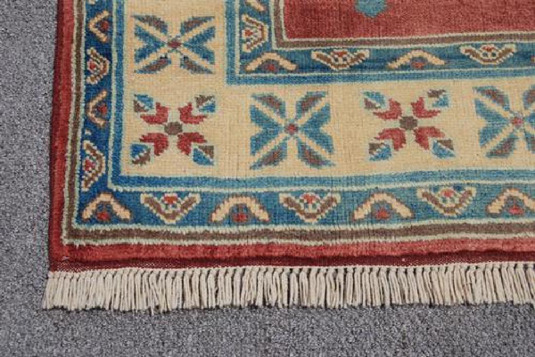 Lovely Nice Colors Hand Made Turkish Konya Rug - 3