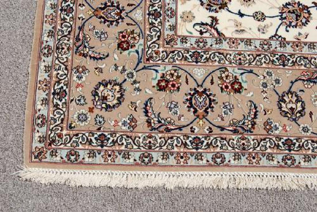Simply Spectacular High Quality Persian Isfahan - 4