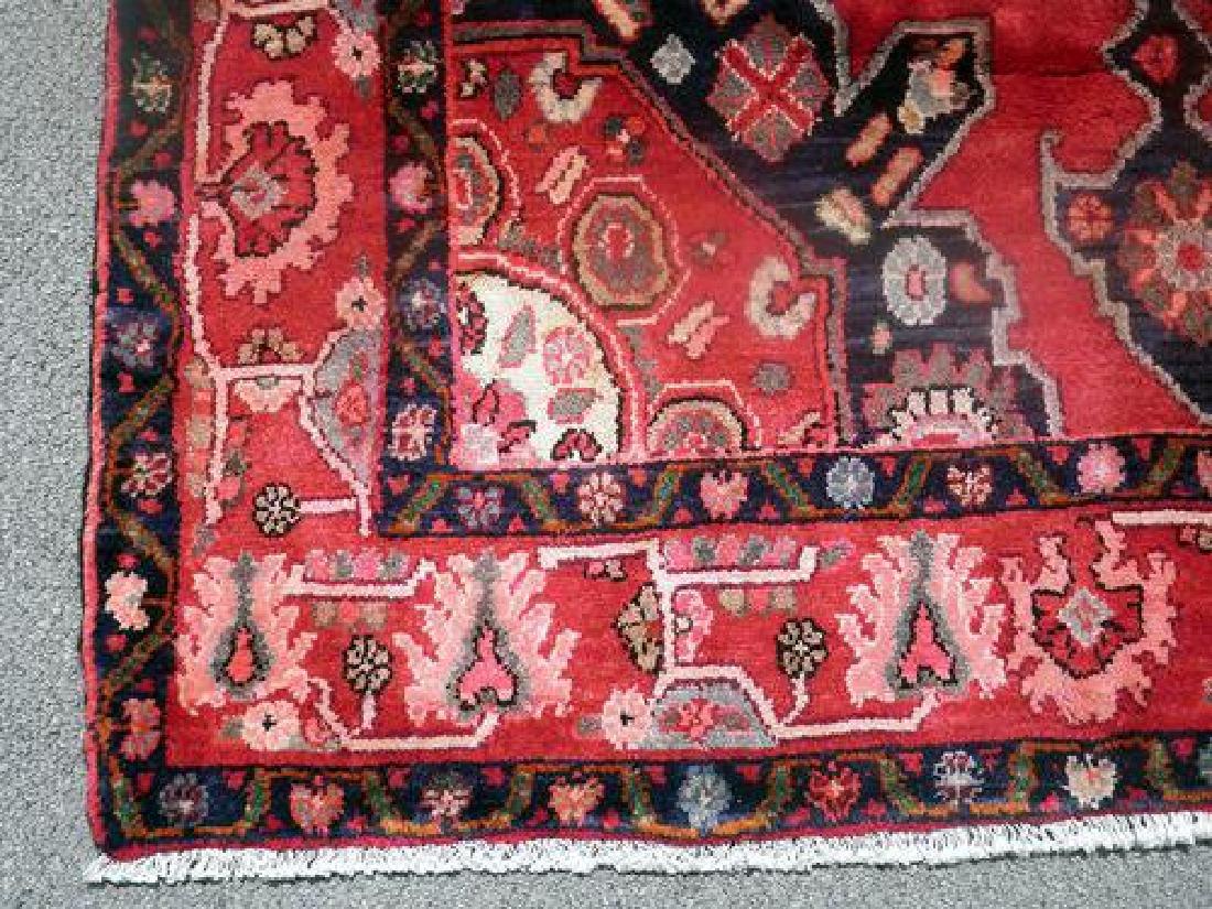 Superb Handmade Persian Kermanshah 5.1x9.2 - 3