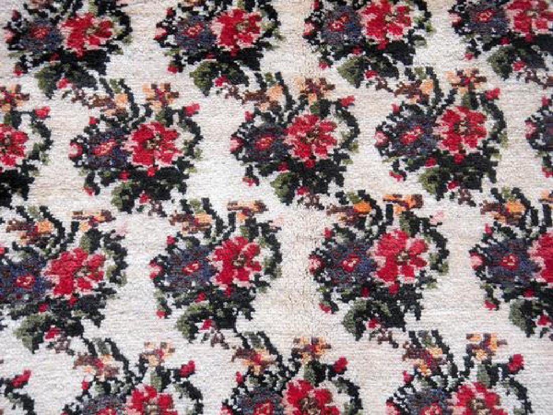 Elegant Finest Quality Persian Shawl 4.5 x 6.2 - 3