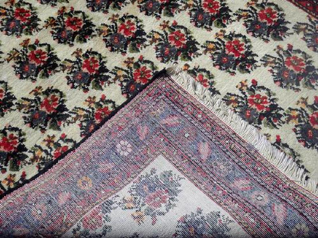 Elegant Finest Quality Persian Shawl 4.5 x 6.2 - 5