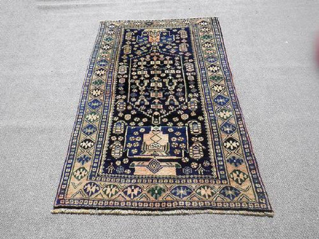 Simply Gorgeous Handmade Persian Malayer - 2