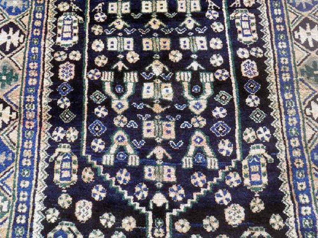 Simply Gorgeous Handmade Persian Malayer - 3