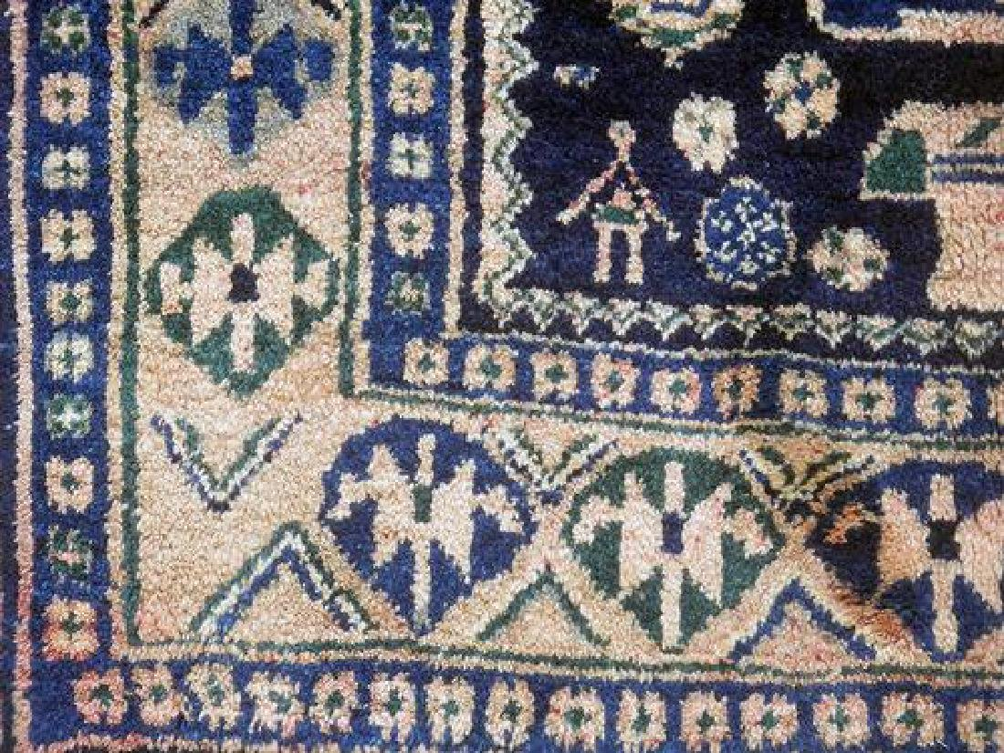 Simply Gorgeous Handmade Persian Malayer - 4