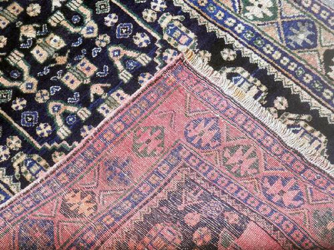 Simply Gorgeous Handmade Persian Malayer - 5