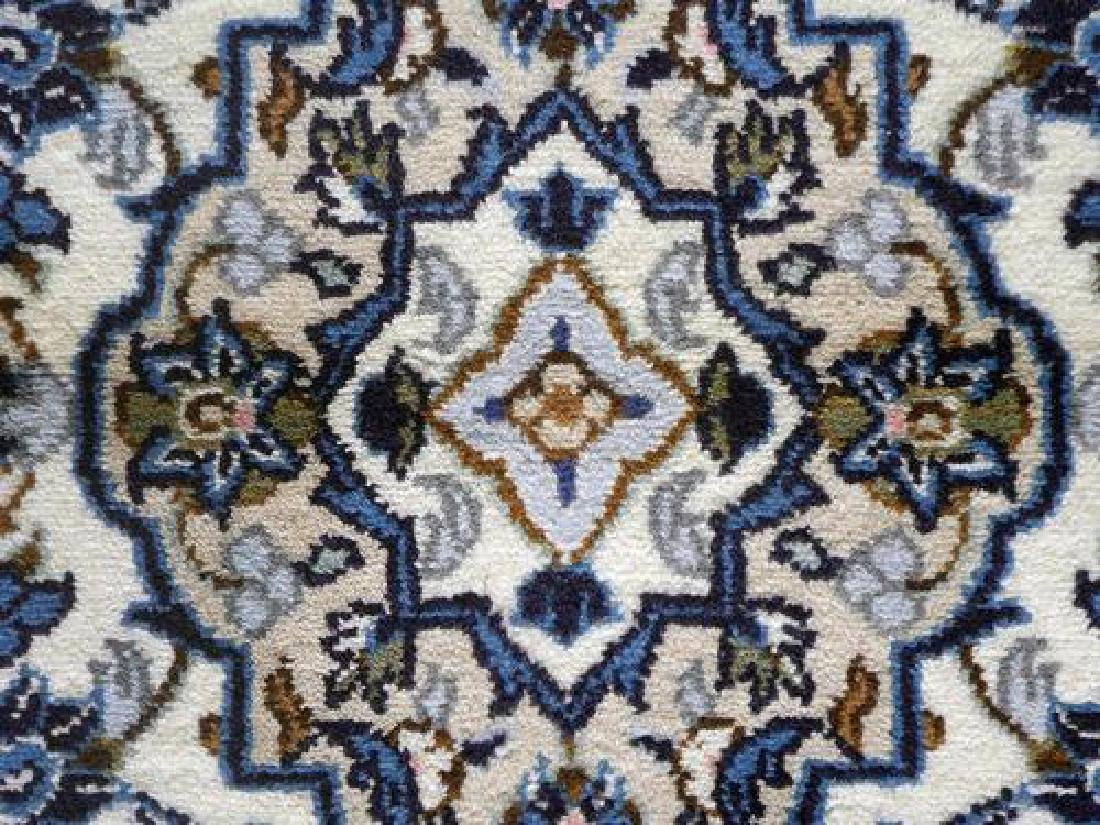 Highly Intricate Highly Detailed Persian Kashan - 4
