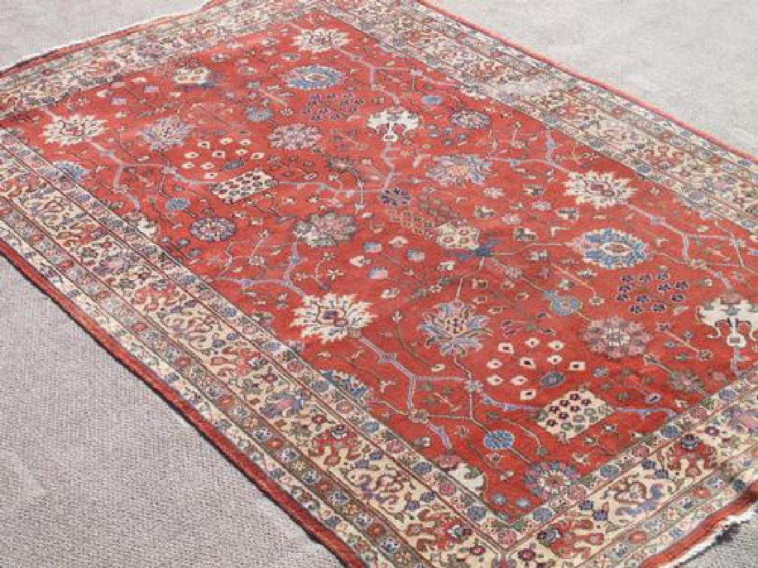 Gorgeous Nice Colors  Semi Antique Allover Turkish - 2