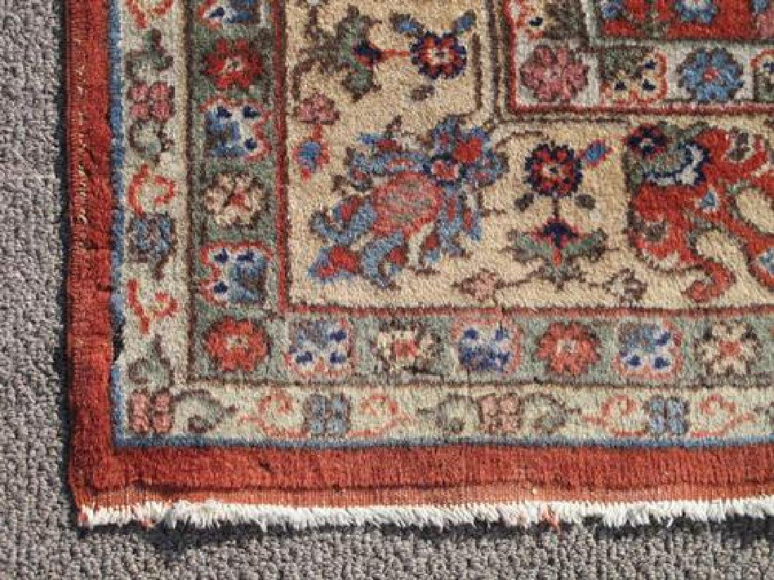 Gorgeous Nice Colors  Semi Antique Allover Turkish - 3