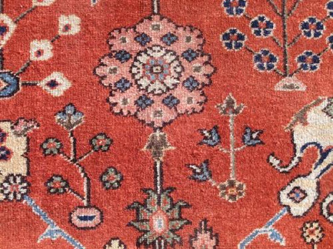 Gorgeous Nice Colors  Semi Antique Allover Turkish - 4