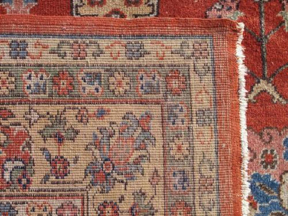 Gorgeous Nice Colors  Semi Antique Allover Turkish - 5