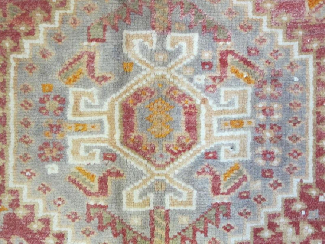 Highly Collectible Handmade Semi Antique Persian Shiraz - 4