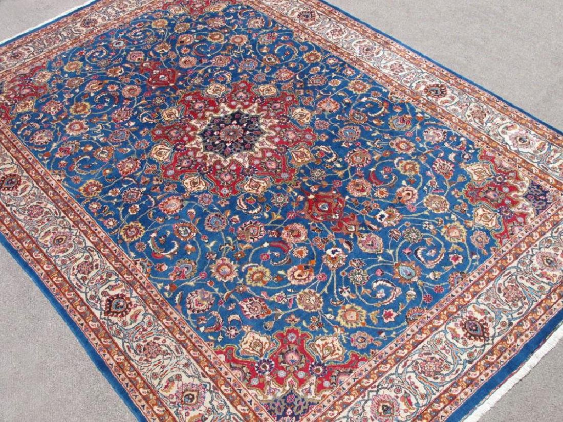 Highly Detailed Finely Contrasted Semi Antique Persian - 2
