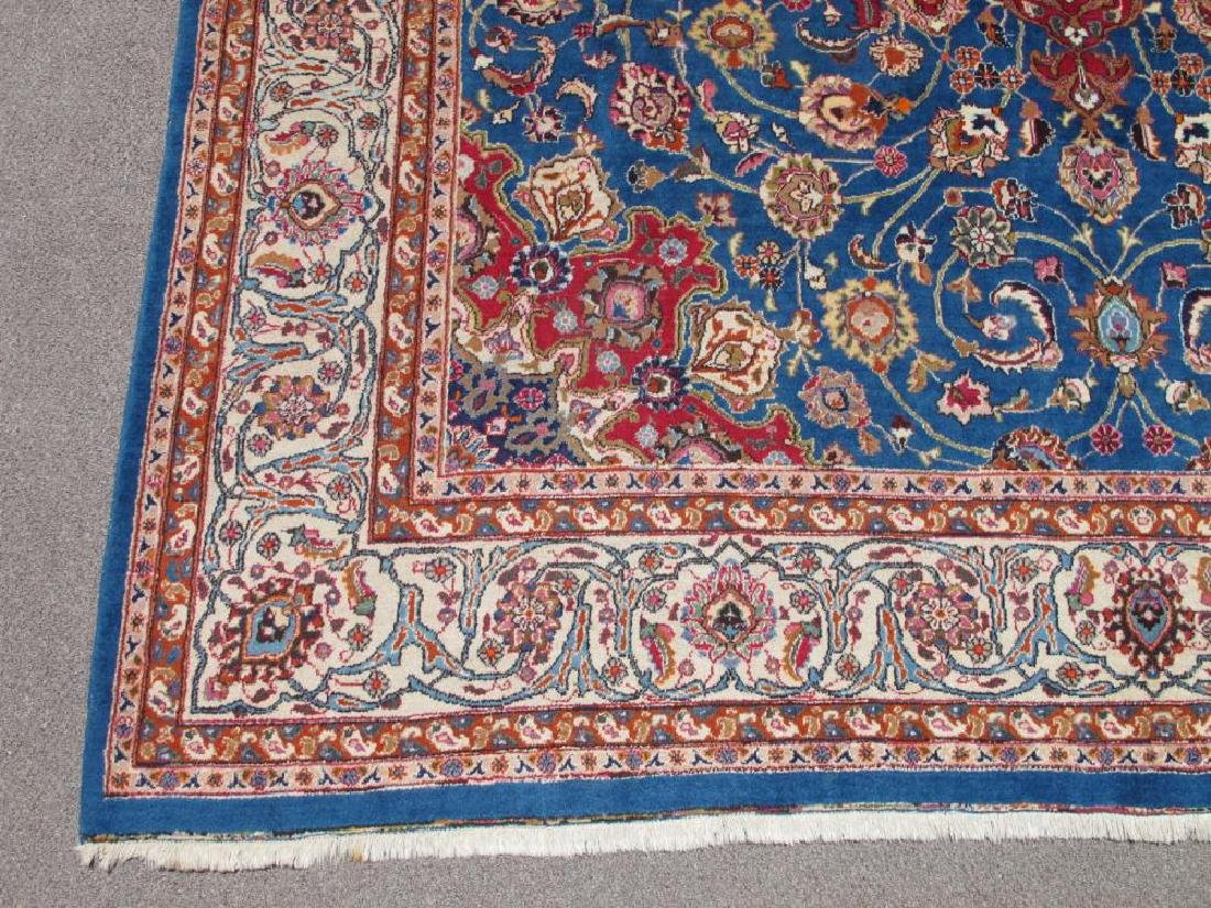 Highly Detailed Finely Contrasted Semi Antique Persian - 3
