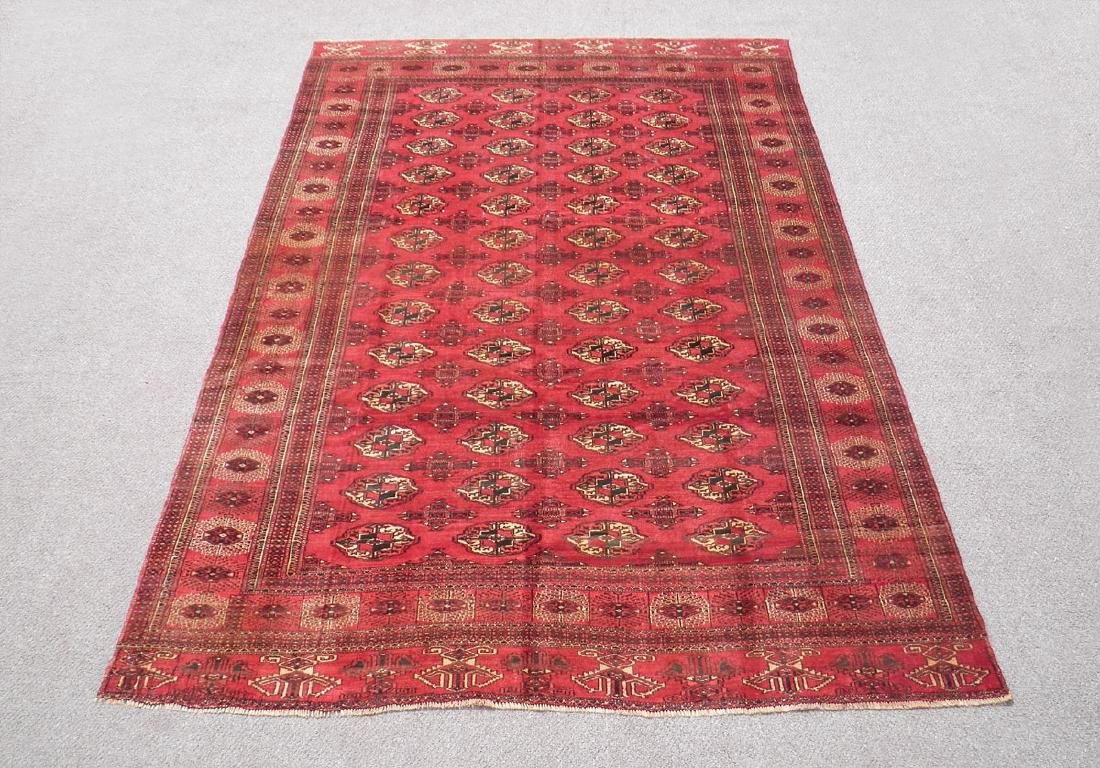 Extremely Gorgeous Tribal Antique Persian Yomut