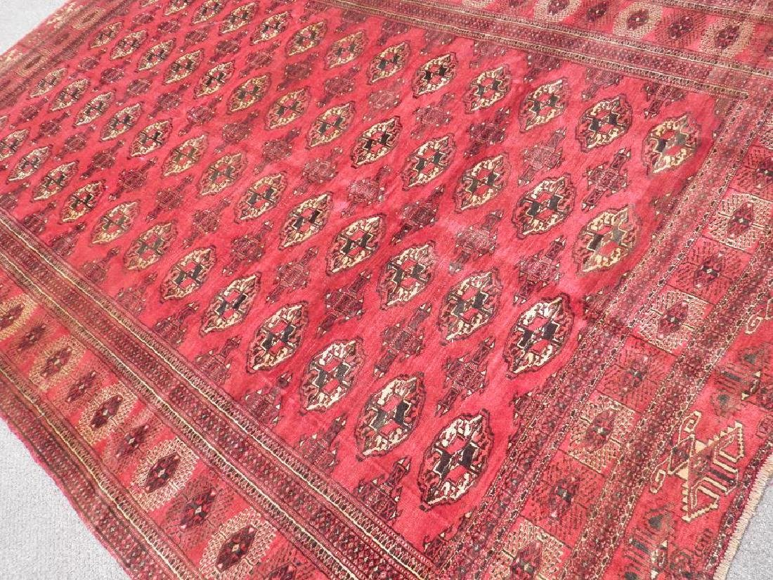 Extremely Gorgeous Tribal Antique Persian Yomut - 2