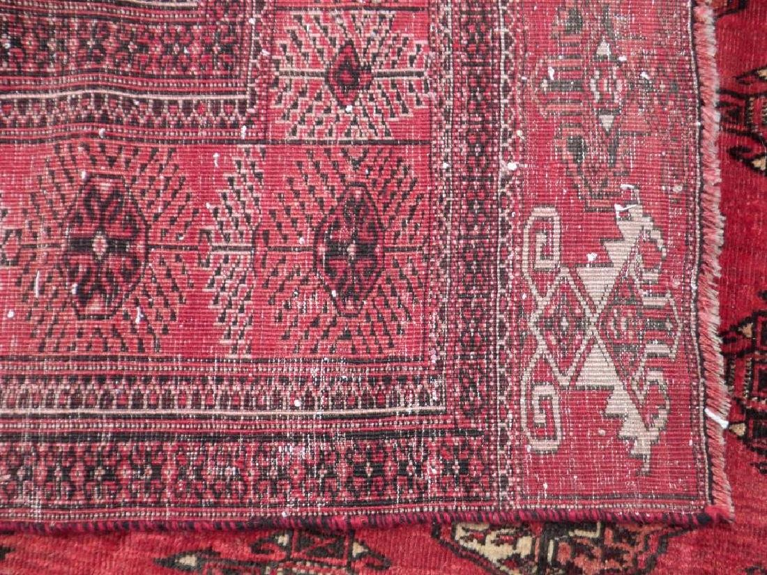 Extremely Gorgeous Tribal Antique Persian Yomut - 6