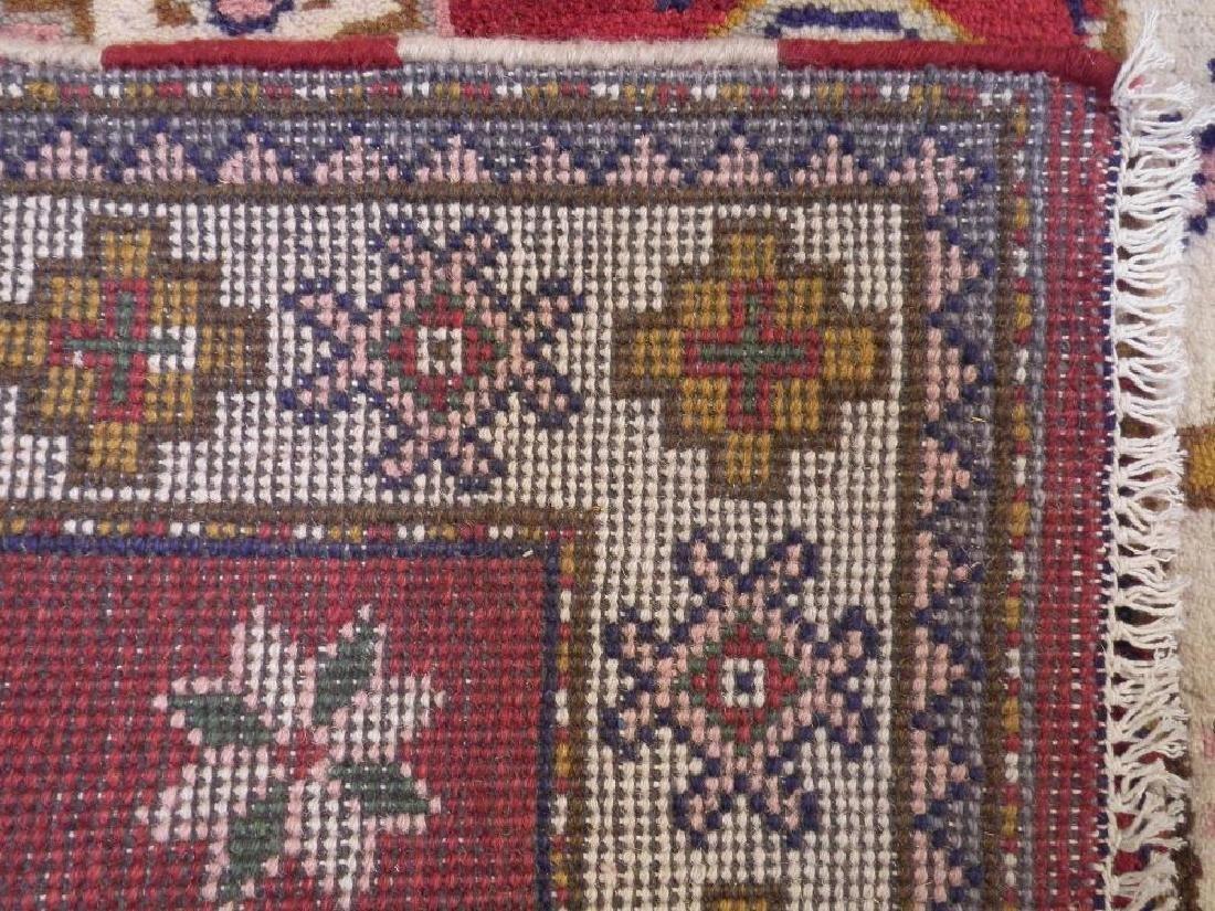 Beautiful Handmade Kazak Design 2.11x5.3 - 5