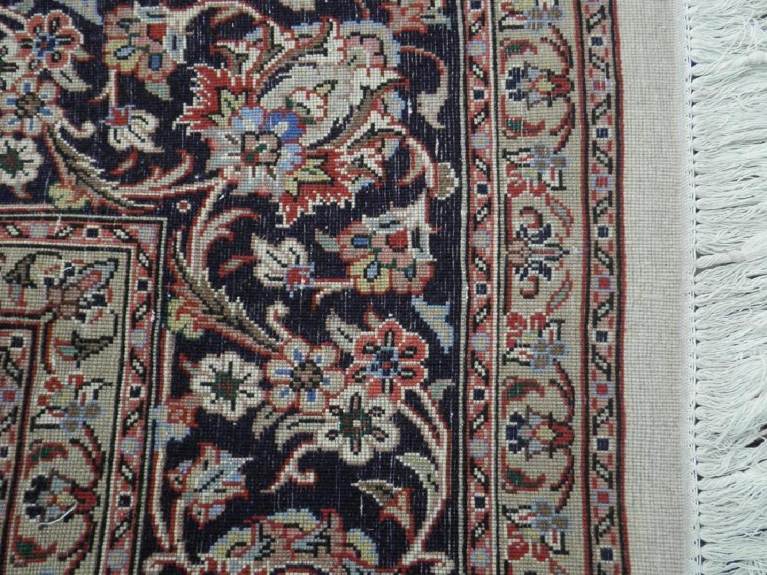 Absolutely Enchanting 50 Raj Persian Tabriz 9.4x6.8 - 6