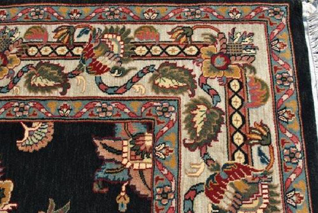 Absolutely Gorgeos High Quality Tabriz Design Rug - 2